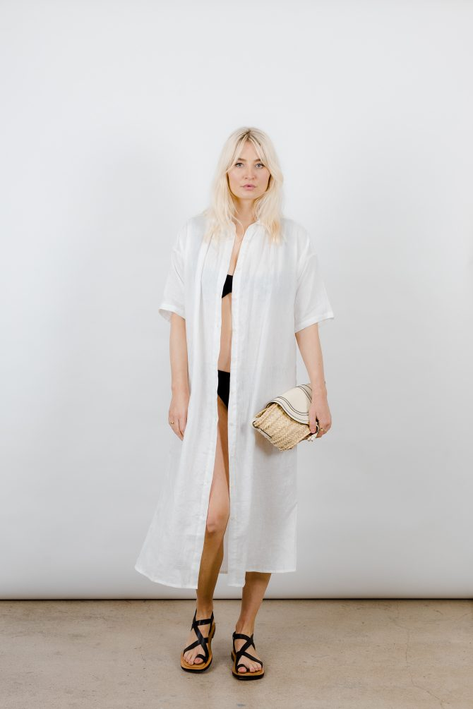 Laneway the label forever maxi dress